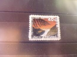 NOUVELLE ZELANDE YVERT N°1464 - Nouvelle-Zélande