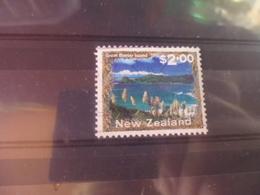 NOUVELLE ZELANDE YVERT N°1751 - Nouvelle-Zélande