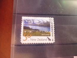 NOUVELLE ZELANDE YVERT N°2005 - Nouvelle-Zélande