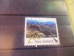 NOUVELLE ZELANDE YVERT N°2008 - Nouvelle-Zélande