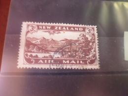 NOUVELLE ZELANDE POSTE AERIENNE YVERT N°1 - Nouvelle-Zélande