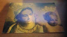 Cartolina:Santa Maria De Finibus Terrae Viaggiata (a31) - Non Classificati