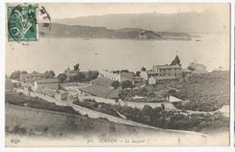 CPA [83] Var > Toulon - Le Lazaret - Toulon