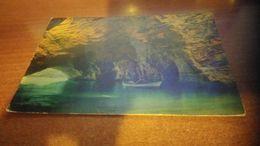Cartolina:Saluti Da Leuca Viaggiata (a31) - Non Classificati