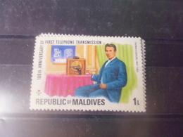 MALDIVES YVERT N°600** - Maldives (1965-...)