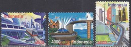 Indonesia - Indonesie New Issue 17-08-2018 (Serie) - Indonesien