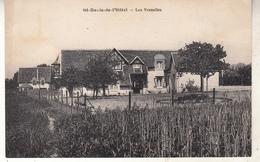 ST DENIS De L'HÔTEL  Les Vernelles - Andere Gemeenten