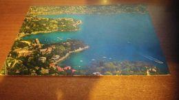 Cartolina:Rapallo Viaggiata (a31) - Non Classificati