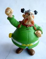 FIGURINE ASTERIX PLASTOY 2006 Abraracourcix INCOMPLET MANQUE Le Glaive Amovible TBE - Asterix & Obelix