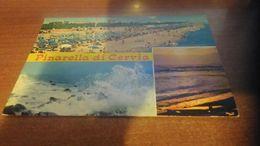 Cartolina:Pinarella Di Cervia Viaggiata (a31) - Non Classificati