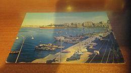Cartolina:Taranto Città Nuova Viaggiata (a31) - Non Classificati