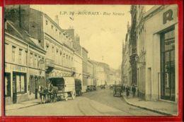 5166 - ROUBAIX - RUE NEUVE - Roubaix