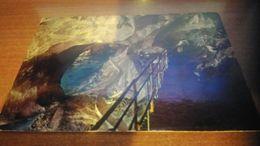 Cartolina:Cala Gonone Viaggiata (a31) - Non Classificati
