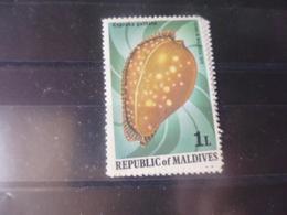 MALDIVES YVERT N°751**+ - Maldives (1965-...)