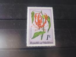 MALDIVES YVERT N°776** - Maldives (1965-...)