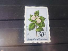 MALDIVES YVERT N°778 - Maldives (1965-...)