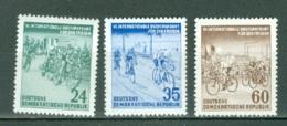 DDR   106/108  * *  TB  Cyclisme - [6] République Démocratique