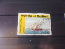 MALDIVES YVERT N°1014 - Maldives (1965-...)