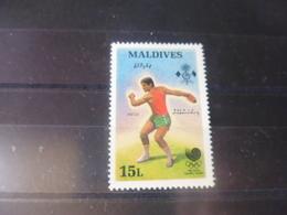MALDIVES YVERT N°1158** - Maldives (1965-...)