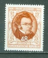 DDR   139  * *  TB - [6] République Démocratique