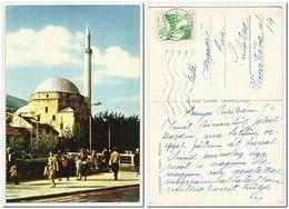 Kosovo Prizren Mosque ( Pasina Dzamija ) ,used 1964 - Kosovo