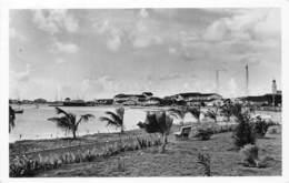 Aruba / 01 - Oranjestad - Wilhelminapark - Aruba