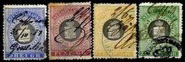 GERMANY, Birkenfeld, Used, F/VF - Deutschland