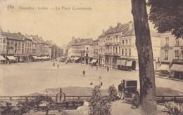 Brussel, Bruxelles, Ixelles, La Place Communale  (pk51495) - Ixelles - Elsene