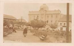 Bolivie - Other Topo / 16 - Photo Card - Oruto - Bolivie