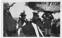 Bolivie - Ethnic H / 36 - La Paz - Fiesta - Beau Cliché - Bolivie