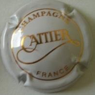 Capsules - Champagne - Cattier - Voir Photo - Champagne