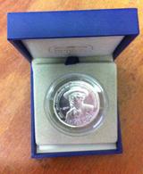 13 MARSEILLE RÉDÉRIC MISTRAL 1830 - 1914 POÈTE PROVENÇAL MÉDAILLE MONNAIE DE PARIS 2014 ARGENT MASSIF JETON MEDALS COINS - Monnaie De Paris