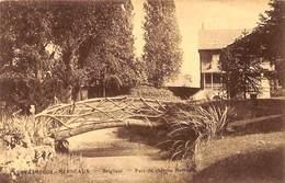 Estaimpuis - Herseaux - Parc Du Château Metheath - Estaimpuis