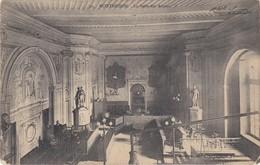 Montbrison Salle Des Assises Ou Fut Condané Ravachol - Montbrison