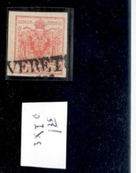 Austria1850:  Michel 3 X I Used - Gebraucht