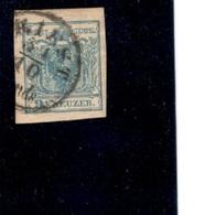 Austria1850:  Michel 5 X Used - Gebraucht