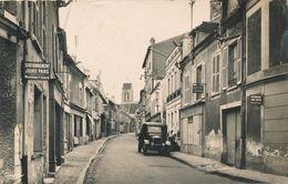94) SUCY-EN-BRIE : Rue Du Moutier (1953) - Sucy En Brie