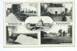 Rossignol Bonjour - Tintigny