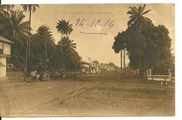 GUINEE - CONAKRY / RUE COMMERCIALE - Guinée