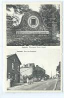 Jamioulx Monument Reine Astrid Rue Des Bruyères - Ham-sur-Heure-Nalinnes
