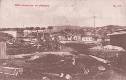 Melhoramentos Do Mangue (1909) - Brazil