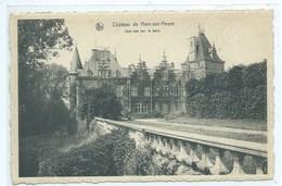 Ham Sur Heure Château Une Vue Sur Le Parc - Ham-sur-Heure-Nalinnes