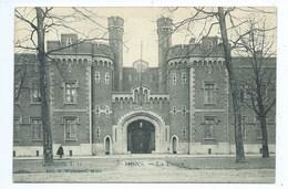 Mons La Prison - Mons