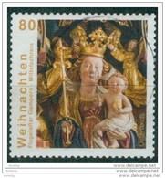 2015 - 3240 -  ° - Weihnachten - Maria Mit Kind - RM - 1945-.... 2. Republik