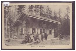 DISTRICT D'AIGLE - SOLALEX - LA BENJAMINE - TB - VD Vaud