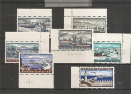 Grèce ( PA 69/75 XXX -MNH) - Airmail