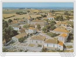 47) Moncaut.- (Lot Et Garonne) Vue Aérienne  - (A47 M20 1004) - France