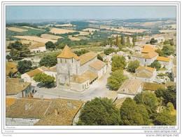 47) Moncaut.- (Lot Et Garonne) Vue Aérienne  - (A47 M20 1002) - France