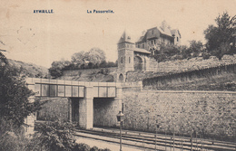 Aywaille:    La Passerelle - Aywaille