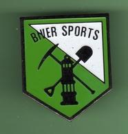 BHIER SPORTS *** 0091 - Badges